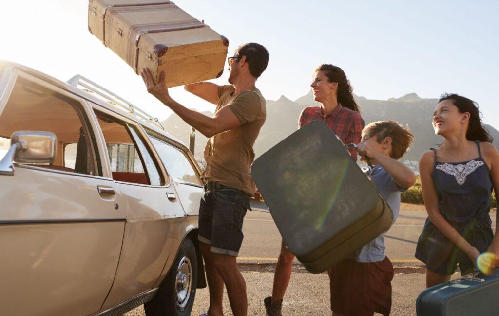 Bagażnik samochodowy